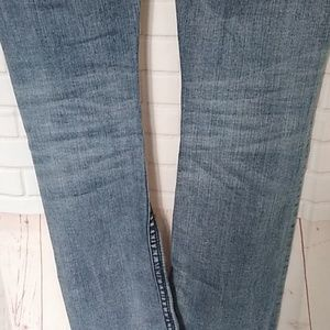 Silver Jeans Jeans - SILVER Tuesday Stretch Straight Denim Jeans Tall